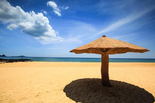 Отдых в Муйне на лучших пляжах: где они находятся и как до них добраться?
