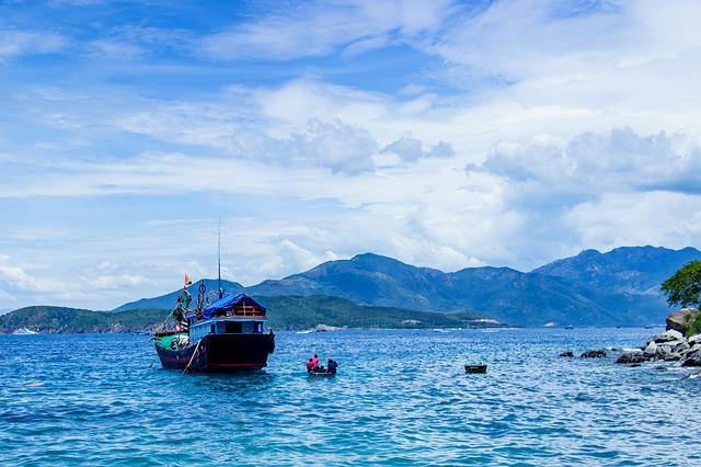 Лучшие пляжи Вунгтау: честные отзывы о популярных местах отдыха