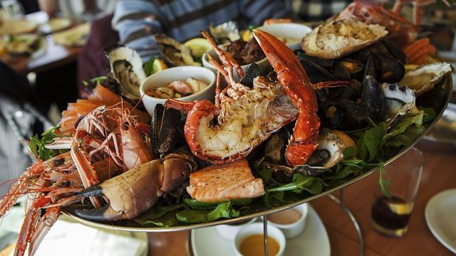 Свежие и вкусные морепродукты в Муйне: цены в самых популярных кафе и ресторанах курорта