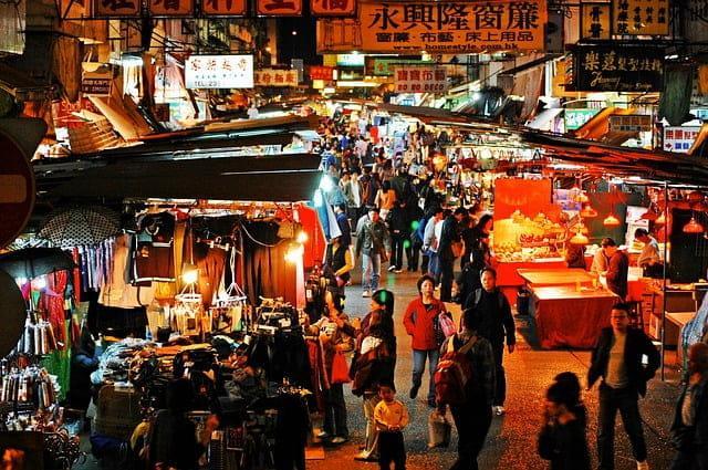 Где найти, что купить и какие факты нужно знать о ночном рынке в Нячанге