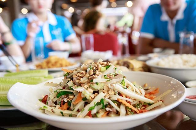 Кафе и рестораны в Муйне: вьетнамская кухня однозначно не оставит вас равнодушным