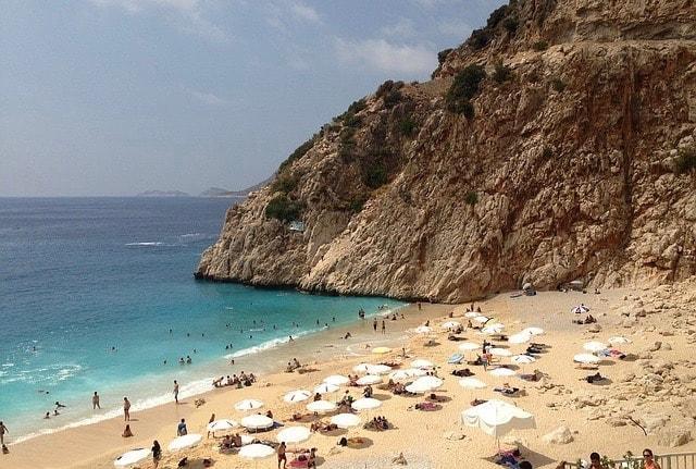 Бюджетные отели Турции 2020 для отдыха с детьми 🏖 недорогие варианты для всей семьи