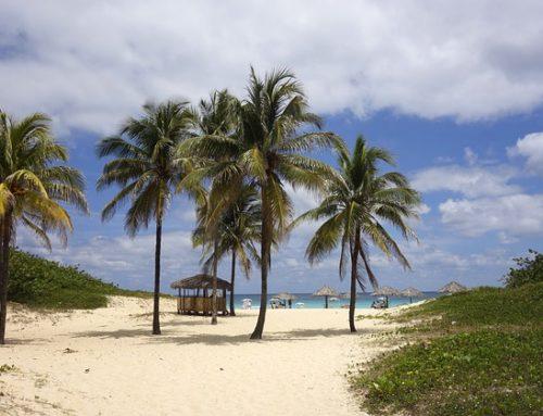 Бесспорно лучший пляж на Фукуоке — Лонг Бич!