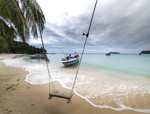 Лучшие места на побережье Вьетнама: прекрасные пляжи Фукуока