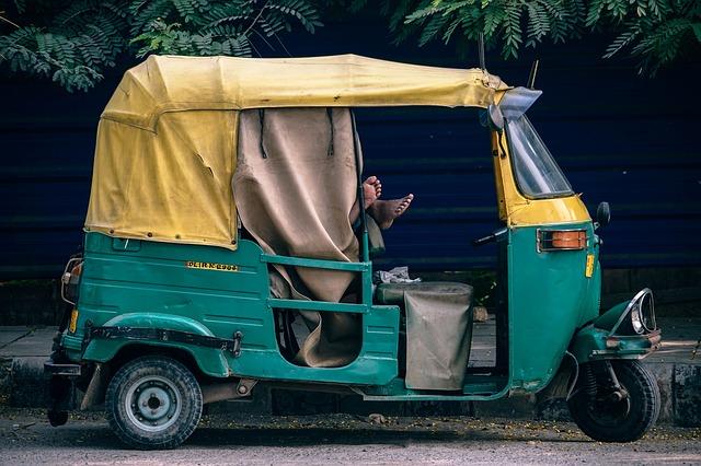 Аренда авто в Хошимине, фото