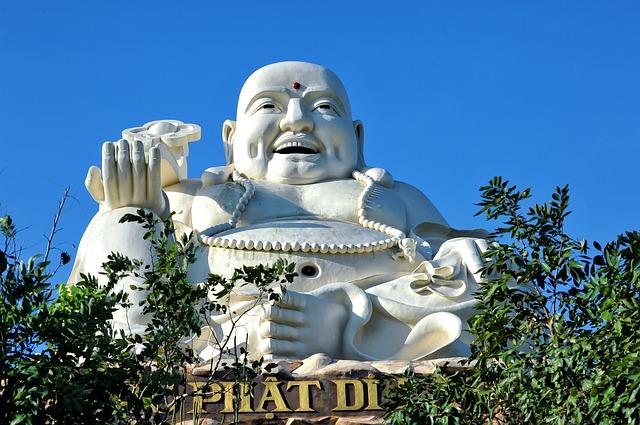 Достопримечательности Вунгтау, фото