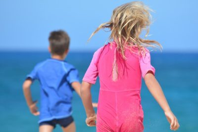 Отдых с детьми на Кипре, фото