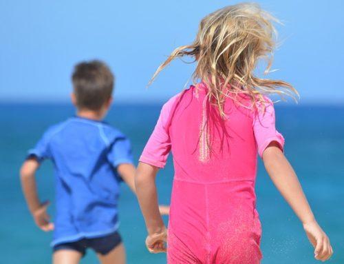 Кипр 2018, отдых с детьми: выбираем курорт и подсчитываем бюджет