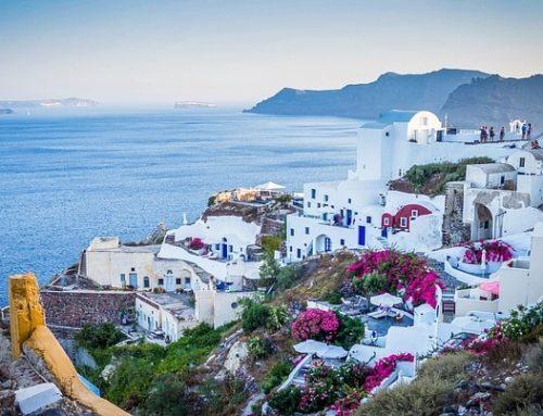 Май 2018 в Греции — отдых без изнуряющей жары и завышенных цен