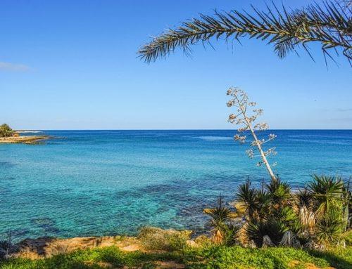"""Все об отдыхе на Кипре в 2018 году и цены на туры """"все включено"""""""