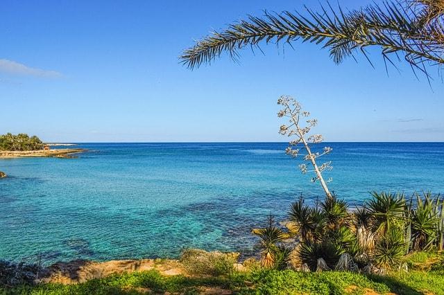 "ОТдых на Кипре 2018 цены ""все включено"", фото"