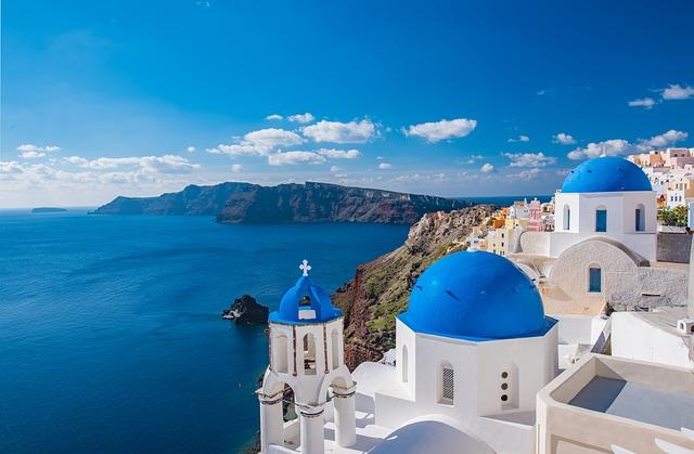 """Отдых """"все включено"""" в Греции, фото"""