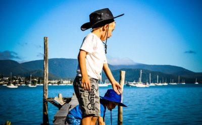 Отдых с детьми в Черногории, фото