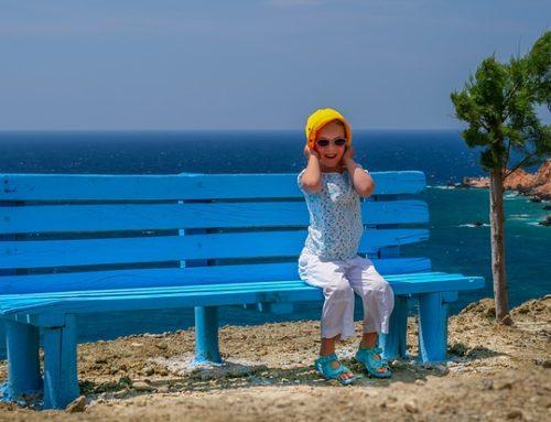 Топ лучших отелей и пляжей для отдыха с детьми в Греции в 2018 году
