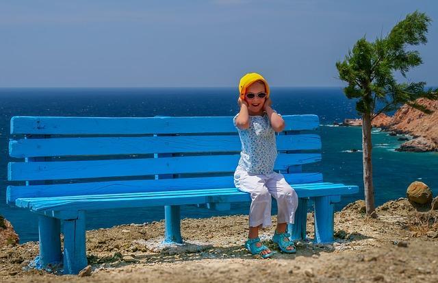 Отдых с детьми в Греции, фото