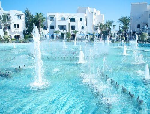 """Остров Джерба в Тунисе: актуальные цены на отдых """"все включено"""" в 2018 году"""