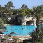 Отдых в Тунисе осенью, фото