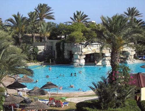 """Бархатный сезон в Тунисе: цены на отдых """"все включено"""" осенью 2018 года"""