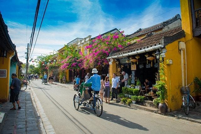 Районы Нячанга для отдыха, фото