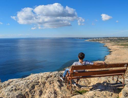 Подробно о ценах на Кипре в каждый месяц 2018 года