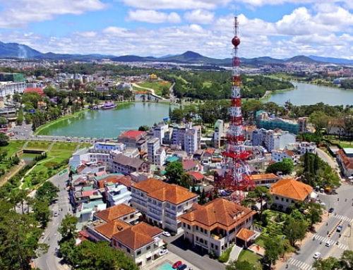 Цены на экскурсии в Далат — самый красивый город Вьетнама