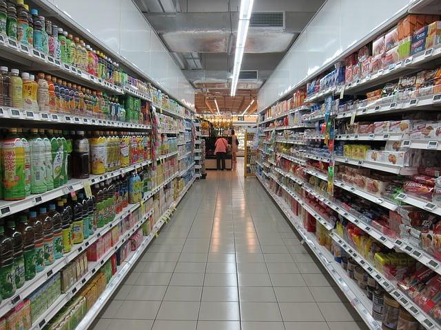 Торговые центры Нячанга, фото