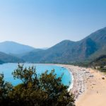 Пляж Олюдениз, фото
