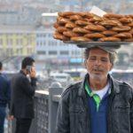 Что попробовать в Стамбуле, фото