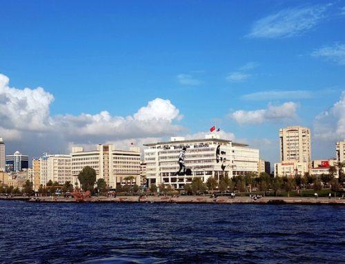 Измир — отдых в третьем по величине мегаполисе в Турции
