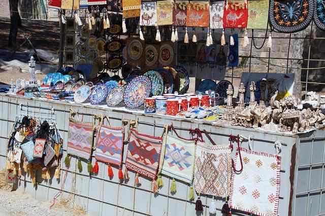 Измир, сувениры, фото
