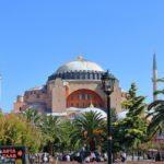 Мечеть Софии, Стамбул, фото