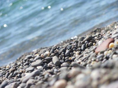 Пляжи Ялты, фото