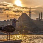 Стамбул, отдых на курорте, фото