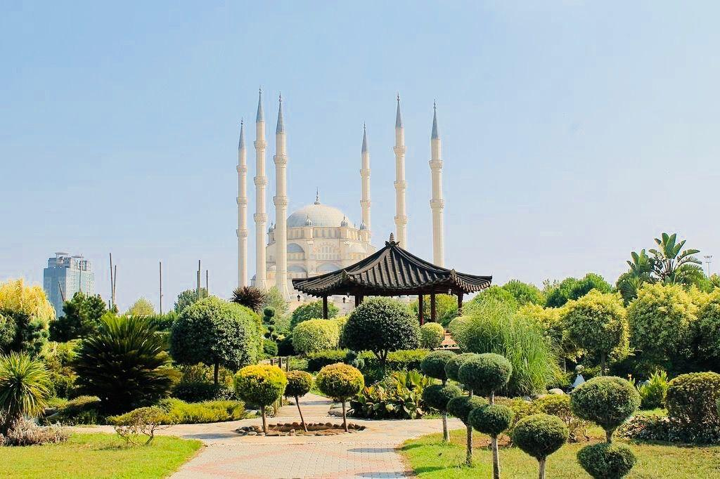 Адана, Турция, фото