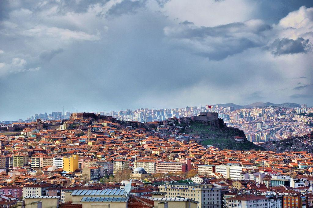 Анкара, Турция, фото