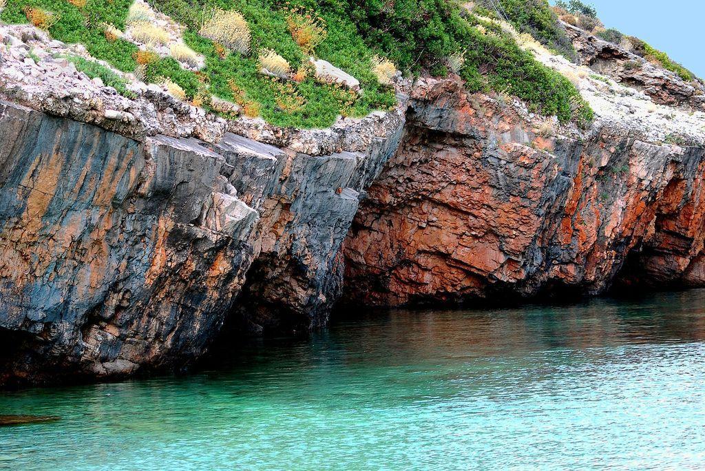 Остров Кекова, фото