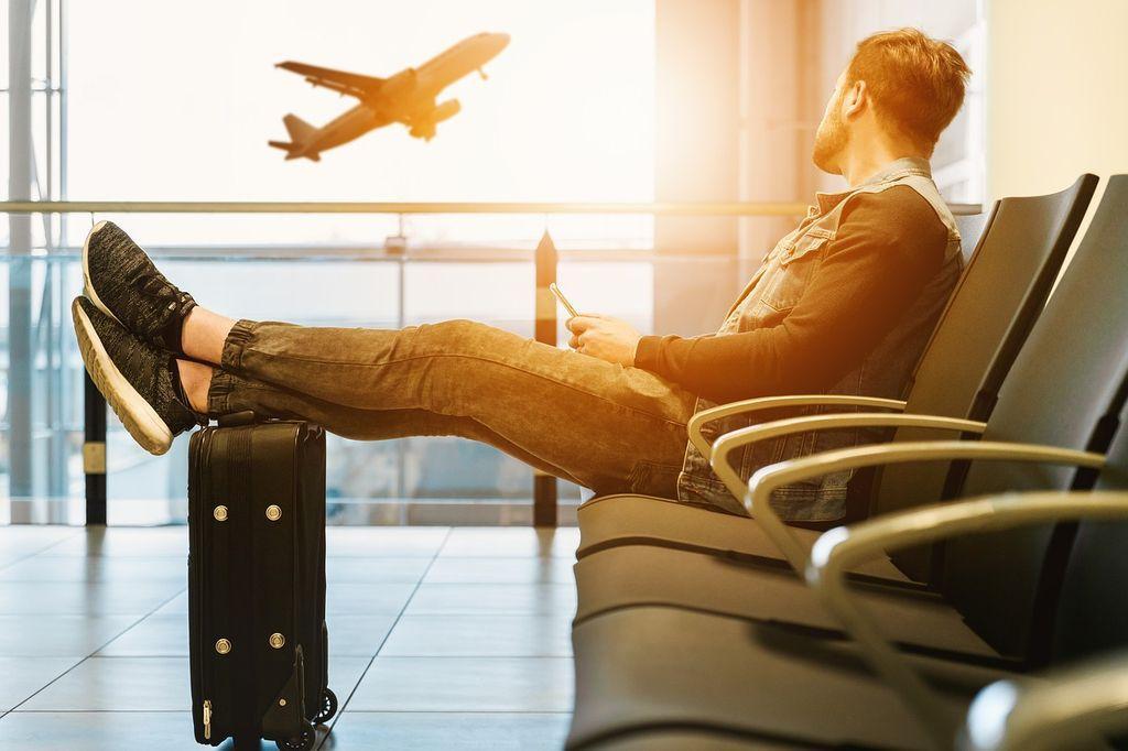 Краби, аэропорт, фото