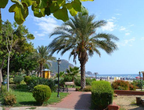 Лара в Турции — престижный курорт на Анталийском побережье