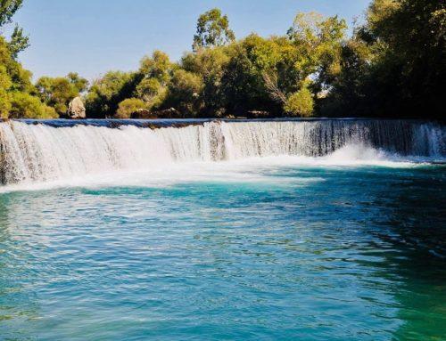 Город Манавгат в Турции — дешевое жилье и природные достопримечательности