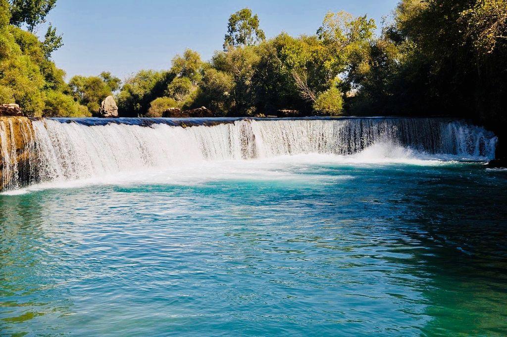 Манавгат, Турция, фото