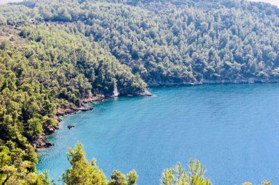 Мугла, Турция, фото