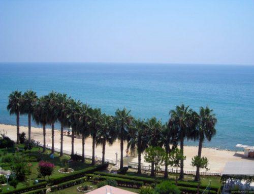 Город Мерсин — «вторая Анталия» на юго-восточном побережье Турции