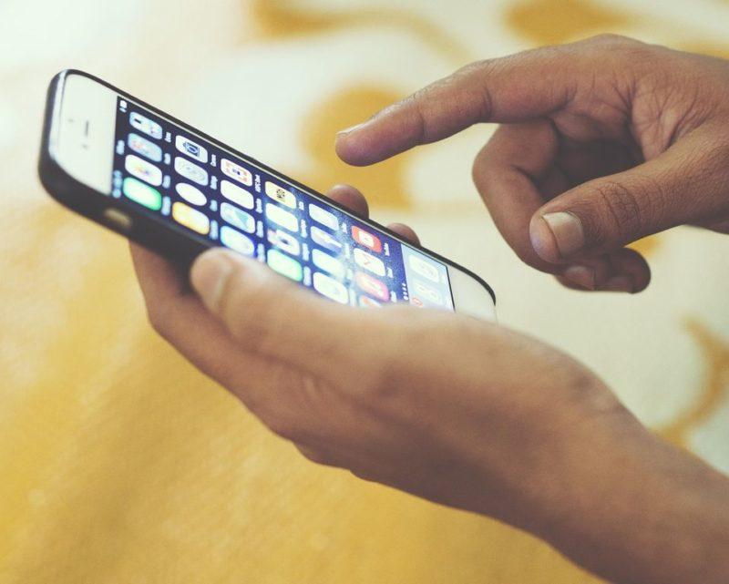 Мобильная связь в Таиланде, фото