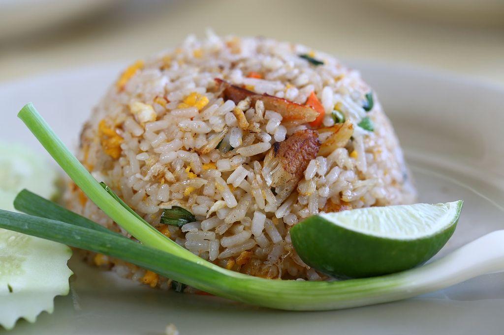 Питание в Таиланде, фото