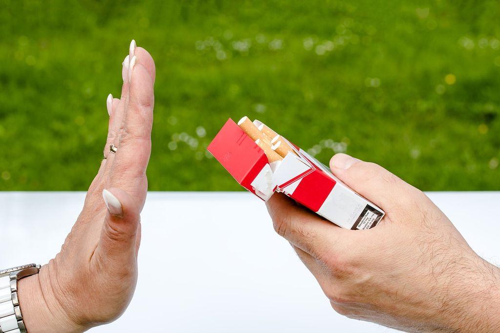 Таиланд, Запрет на курение, фото