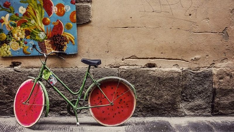 Аренда велосипедов, Таиланд, фото