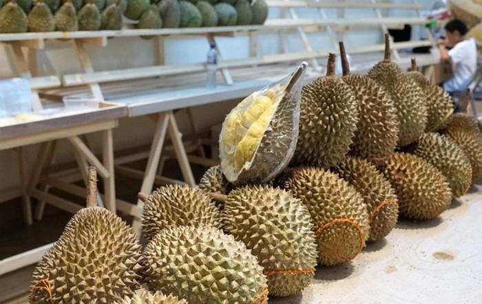 Какие фрукты нельзя вывозить, фото