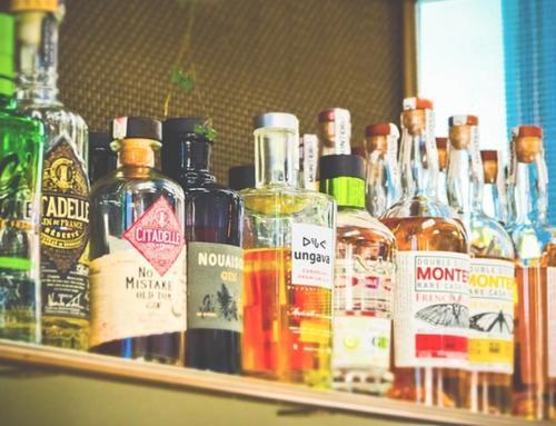 Актуальные цены 2018 года на алкоголь в Таиланде