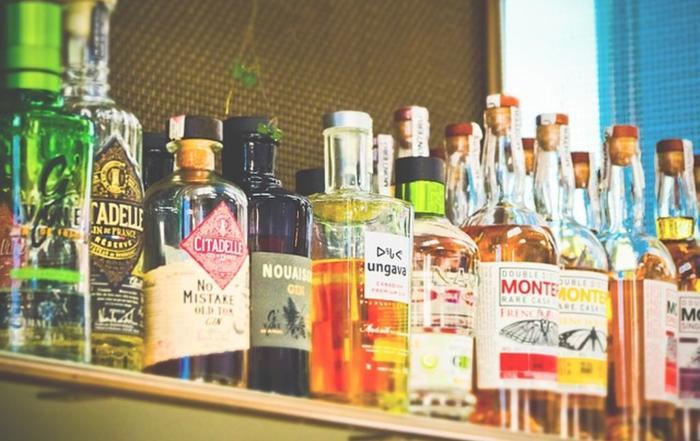 Цены на алкоголь в Таиланде, фото