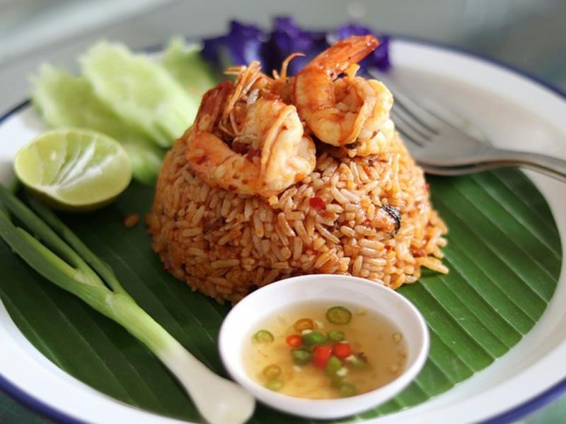 Цены на еду в Таиланде, фото